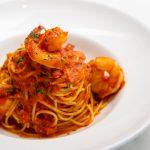 Joey's spaghetti